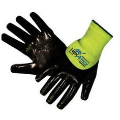 Anti-Syringe Glove