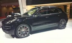 2015 porsche macan colors