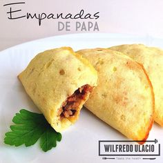 wilfredoulacio Si no me creen lo buenas que son estas empanadas pregúntenle a @angelicaulacio que casi se las come todas  Empanadas de papa. Read more at http://websta.me/liked#dDPdQ2AGc2SeMRvK.99