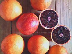 Koty kuchenne Oczka: In Capagna: pomarańcze, cytryny i awokado. Tarta cytrynowa z bezą