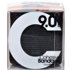 Cohesive Bandage MadiFLEX ecb adheres to itself and not the skin. Retail, Accessories, Sleeve, Retail Merchandising, Ornament