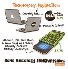 Security Innovations 3 #homesecuritygadgets