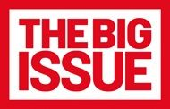 Talking in the big issue about Fathers a Reaching Out..