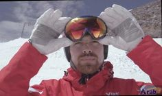 Grit and goodwill fuel Tongan skier's Olympic…