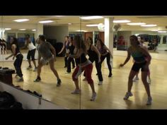 using basic steps for samba.... Marcha Re, Terra samba