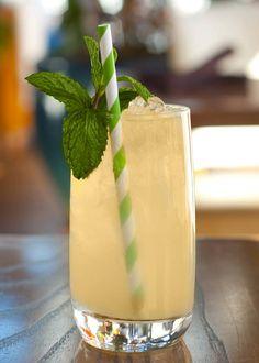 Signature Peach Lemonade ½ oz. Ciroc Peach ¾ oz. lemon juice 1 oz ...