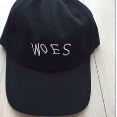 Black woes hat Make me an offer Accessories Hats