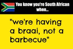 You know you're South African when. True Quotes, Words Quotes, Sayings, African Jokes, Out Of Africa, International Day, Beaches In The World, South Africa, My Love