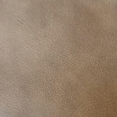Raw+Sugar+Brown+Leather+Grain+Genuine+Leather+Upholstery+Fabric