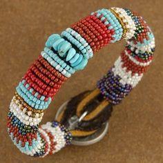 Bracelet by Janice Osalita