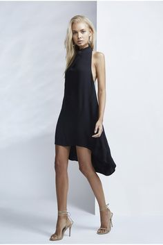 Finders Keepers - Great Heights Dress