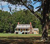 King-Bazemore House - Roanoke Chowan Heritage Center NC