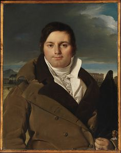 Joseph-Antoine Moltedo (born 1775) Jean-Auguste-Dominique Ingres