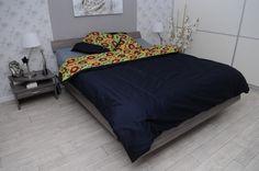 WaxinDeco Parures de lit en wax