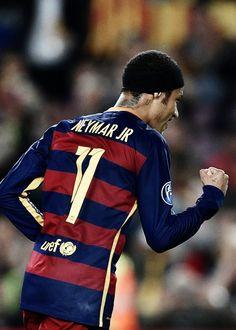 Barça is my happiness — fcbarcelonasource:     Barcelona's Brazilian...