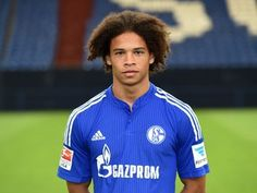 The 20-year-old winger has joined the Citizens from Schalke on a five-year deal for an initial fee believed to be in...