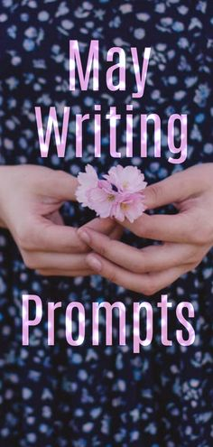 31 May Writing Prompts « Family « Mama's Losin' It!