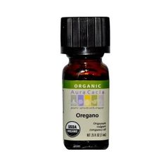 Oregano oil is one of the best natural infection fighters available. It is very effective against bacteria, viruses and fungal infections.