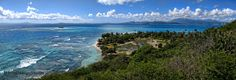 Isla Palomino 2, Puerto Rico - Taken by Fred Mautz