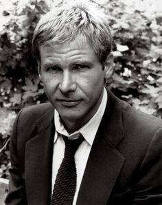 Harrison Ford <3