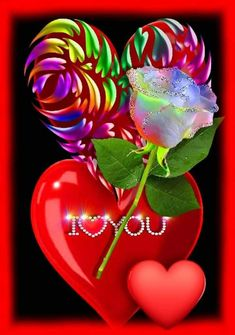Romantic Love Images, I Love You Images, Love You Gif, Valentines Day Pictures, Good Morning My Love, Sunrise Photography, Love Rose, Love Wallpaper, Self Love