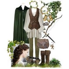 polyvore outfits renaissance - Bing Images