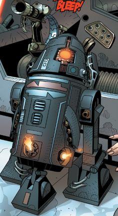BT-1 assassin droid - Wookieepedia - Wikia