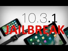 jailbreak ios 10.3.1 with pangu10.mobi. NEW ios 10.3.1 jailbreak