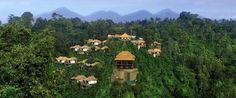 Spectacular Ubud Hotel & Resort in Bali