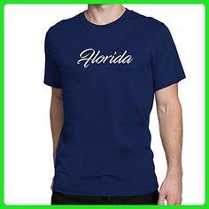 Site Athletics Retro Florida T-Shirt - Retro shirts (*Amazon Partner-Link)