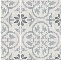 Produkter - Lilly is Love Hall Flooring, Kitchen Flooring, Terrazzo, Most Beautiful Pictures, Cool Pictures, Concrete Tiles, Tile Patterns, Decoration, Stencils