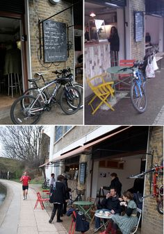 Towpath cycle shop2