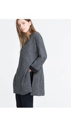 Pull TRF ZARA Bell Sleeves, Bell Sleeve Top, Zara, Turtle Neck, Sweaters, Tops, Women, Fashion, Moda