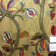 Lee Jofa/Suzanne Kasler - Marais in Fuchsia/Leaf
