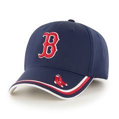 47 Brand MLB Fan Favorite Boston Red Sox Forest Cap Equipos Mlb 7201ebbfd5b