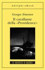 """Il cavallante della """"Providence"""""""