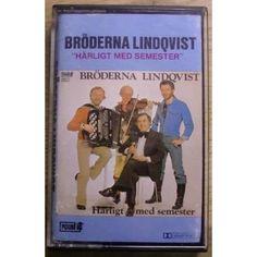 Bröderna Lindqvist: Härligt med semester