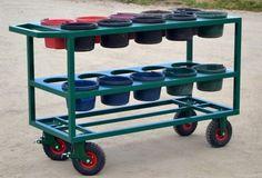 horse feed cart - Google-haku
