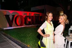 n Whos On Next México Vogue Fashion Fund - Paola Wong - Pamela Wong