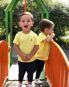 BIRTHDAY BOYS 🥳 Happy Birthday to our precious miracles Jenson & Rocco! You are our biggest achievement and we are so very proud of… Twin Baby Boys, Lil Boy, Twin Babies, Cute Baby Pictures, Newborn Pictures, Baby Photos, Twin Outfits, Baby Boy Outfits, Cute Twins