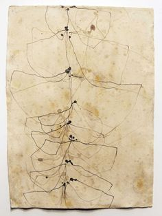 "Marc Katano (b Japan) - ""Half-Light acrylic and ink on paper Reminds me of women twirling while opening up their dresses. Abstract Drawings, Art Drawings, Abstract Art, Art Plastique, Love Art, Painting & Drawing, Paper Art, Graphic Art, Modern Art"