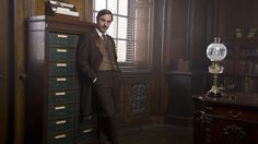 BBC One - The Paradise - Series 2: Pictures from the set of The Paradise