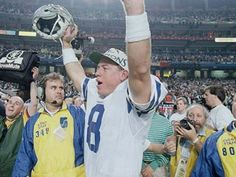 Troy Aikman of Dallas Cowboys: Google Image Result for http://blog.sfgate.com/49ers/files/2012/01/troy-aikman.jpg