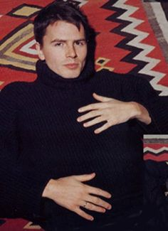 JT in black Jt Taylor, Nigel John Taylor, Kat Williams, 80s Music, Attractive People, Always And Forever, Most Beautiful Man, Cool Bands, Handsome