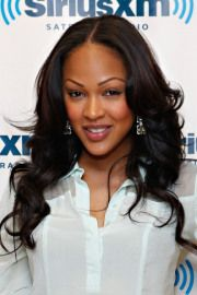 "Meagan Good has it all…beauty, handsome husband and a lead role in NBC's new hit ""Deception."" The actress who appeared in such films as Eve's Bayou, You Got Served, Biker Boyz, and Deliver Us from Eva is making moves in 2013. For decades there were no black female leads on any major network dramas until ABC's hit show ""Scandal"" and Meagan is making history with her role as a detective Joanna Locasto on the NBC drama.     Meagan is definitely having a moment!"
