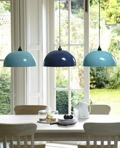 My ideal home is your daily source of interior design, architecture, home ideas and interior inspirations. Under Cupboard Led Lighting, Kitchen Lighting, My Ideal Home, Dining Room Design, Home And Living, Interior Inspiration, Home Kitchens, Home Furniture, Sweet Home