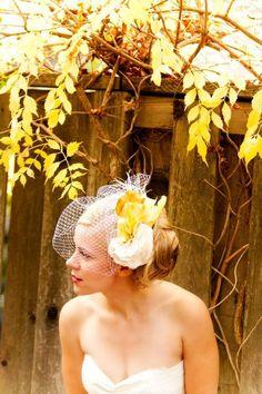 Beautiful Wedding Veils- Get Hair Extensions at http://greatlengthshairextensionssalon.com/bridal/