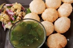 Looking for gol gappa recipes? Look no further! this Gol Gappay Recipe is made by Shireen Anwar in her cooking show MASLA mornings it has a sweet & sour taste!