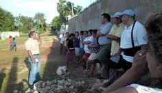 Queremos agua señalan Colonos y Otras Necesidades