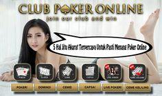 http://clubpokeronline.org/5-hal-jitu-akurat-terpercaya-untuk-pasti-menang-poker-online/  Clubpokeronline.info - 5 Hal Jitu Akurat Terpercaya Untuk Pasti Menang Poker Online - Bonus Freebet New Member - Freechip Mingguan - Referensi Langsung Dapat  5 Hal Jitu Akurat Terpercaya Untuk Pasti Menang Poker Online, situs bandar qq poker online indonesia terpercaya, tips trik panduan cara main poker online, poker online indonesia uang asli terpercaya, bandar judi poker online, club poker online…